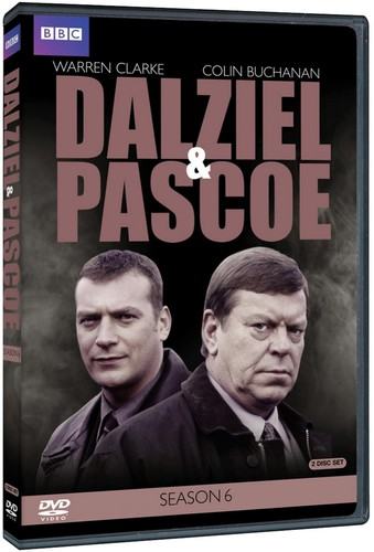 Dalziel & Pascoe: Season Six