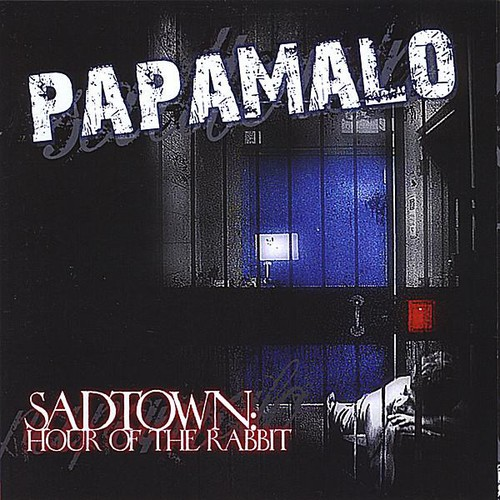 Sadtown: Hour of the Rabbit
