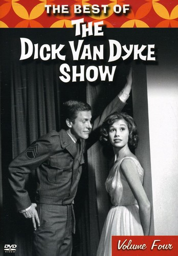 Dick Van Dyke Show: Vol. 4-Best of the Dick Van Dy