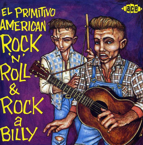 El Primitivo Rock & Roll /  Various [Import]