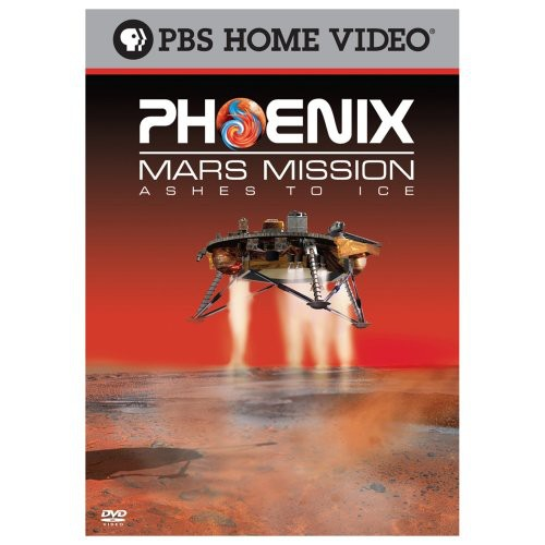 Phoenix Mars Missions: Ashes to Ice