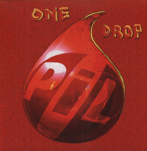 One Drop [EP] [Indie Retail] [Limited]