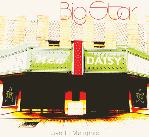Big Star: Live in Memphis