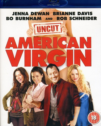 American Virgin [Import]