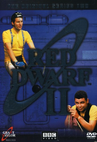Red Dwarf: Series 2 [TV Show]