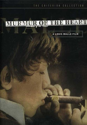 Criterion Collection: Murmur Of The Heart [Subtitled] [Full Screen]