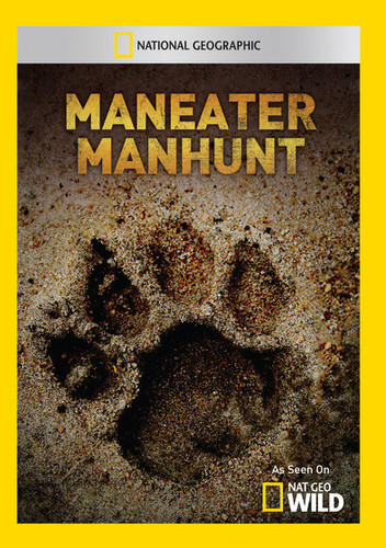 Maneater Manhunt