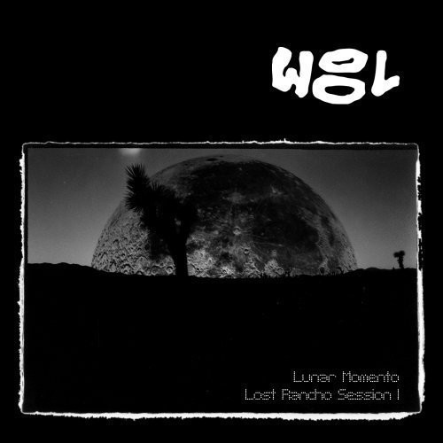 Lunar Momento Lost Rancho Sessions 1 and 2