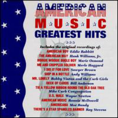 American Music G.H. /  Various