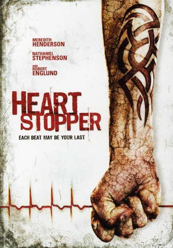 Heartstopper [2006] [WS] [Flatline Artwork Cover]