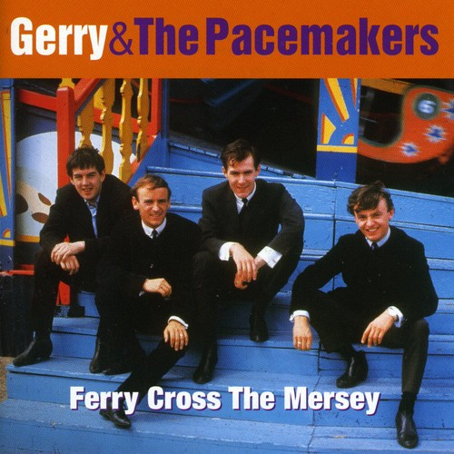 Ferry Cross the Mersey: Best of [Import]