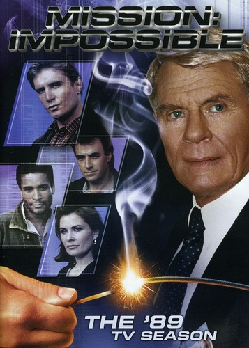 Mission: Impossible - The 89 TV Season