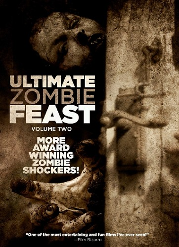 The Ultimate Zombie Feast Volume 2