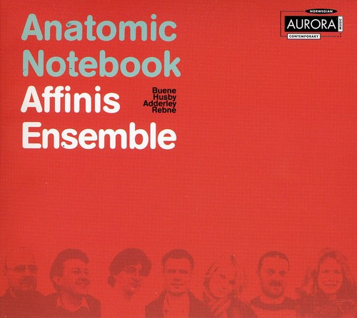 Anatomic Notebook /  Stus Z: Stus y