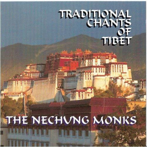Nechung Monks Recorded Live in Dharamsal