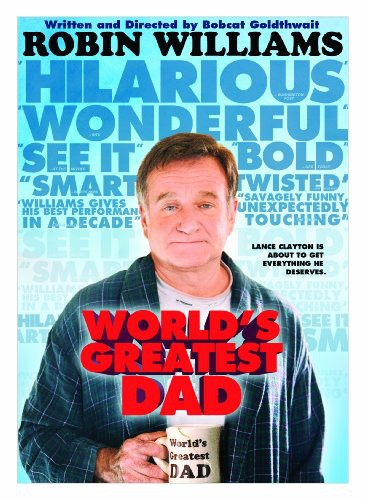 World's Greatest Dad [Widescreen]