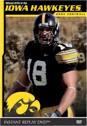 Iowa Hawkeyes 2005 Football