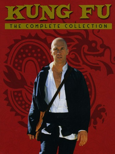 Kung Fu: The Complete Collection
