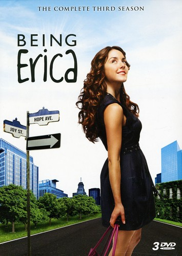 Being Erica: Season 3 [Import]