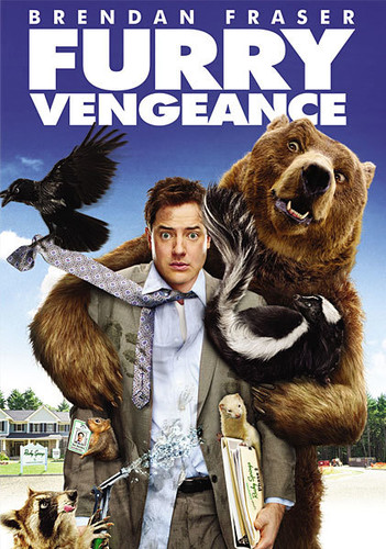 Furry Vengeance [Widescreen]