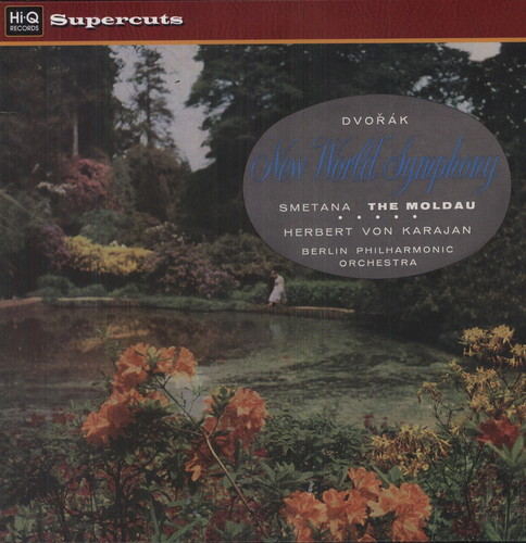 Dvorak's New World Symphony