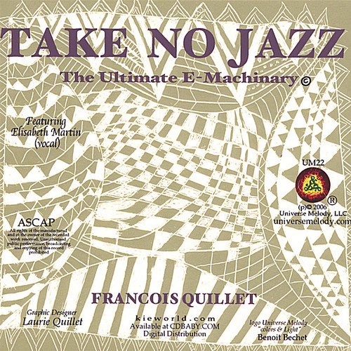 Take No Jazz