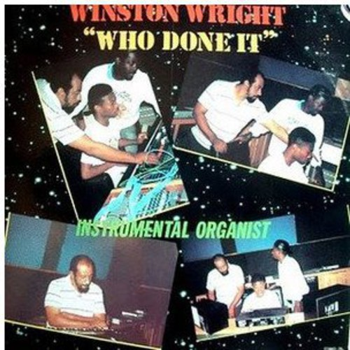 Who Done It: Instrumental Organist