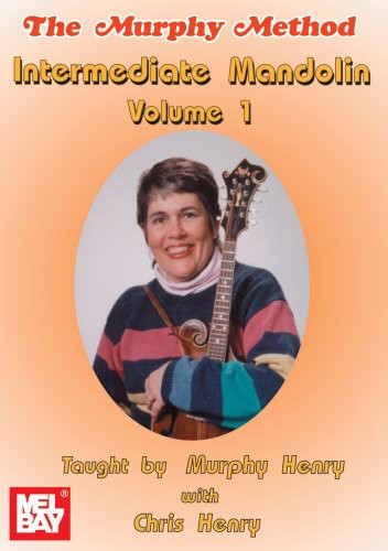 Intermediate Mandolin Vol. 1