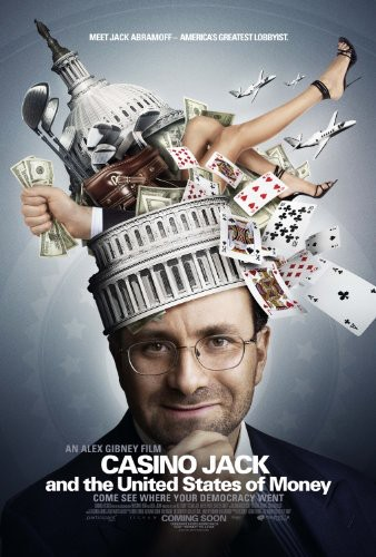 Casino Jack: United States of Money