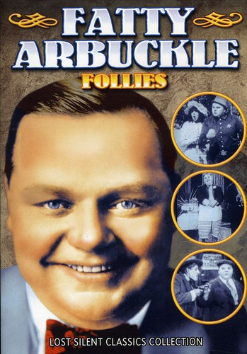 Arbuckle Follies