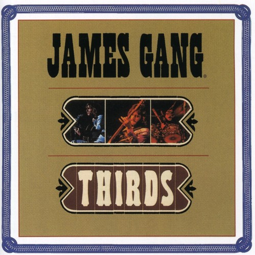 Thirds [Import]