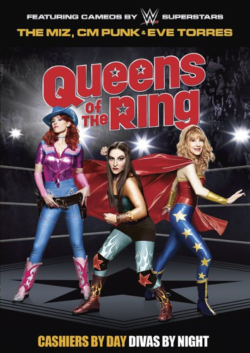 Queens of the Ring
