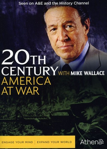 20th Century With Mike Wallace: America At War [Documentary]