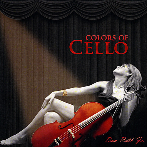 Colors of Cello