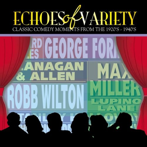 Echoes of Variety /  Various