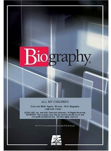 Biography - All My Children