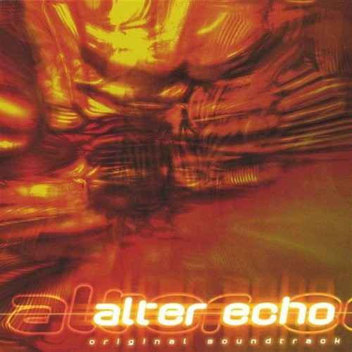 Alter Echo (Original Soundtrack)