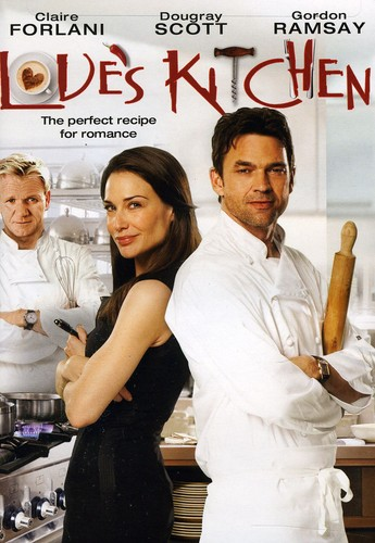 Love's Kitchen [Widescreen]