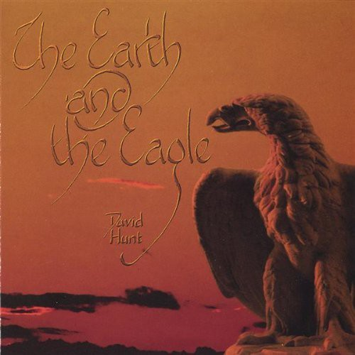Earth & the Eagle