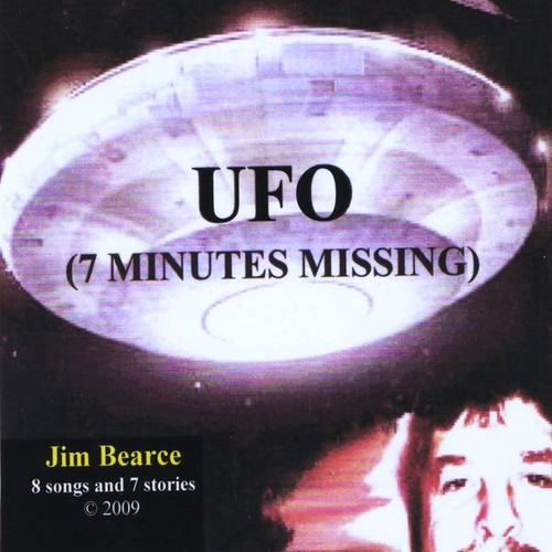 UFO (7 Minutes Missing)