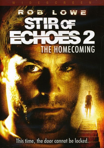 Stir Of Echoes 2: The Homecoming [WS] [Sensormatic] [Checkpoint]