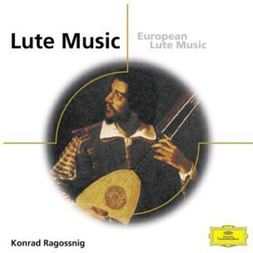 European Lute Music
