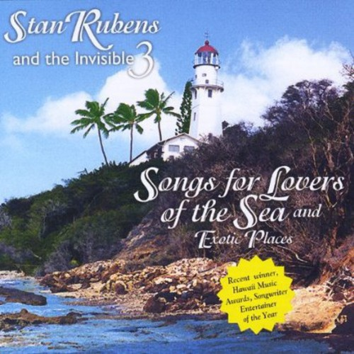 Songs for Lovers of the Sea & Exotic Places