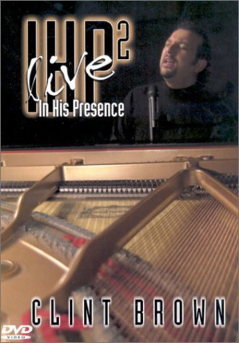 In His Presence, Vol. 2: Live