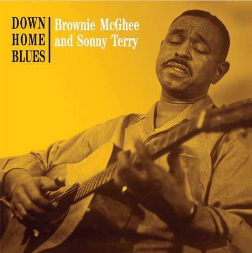 Down Home Blues [Import]