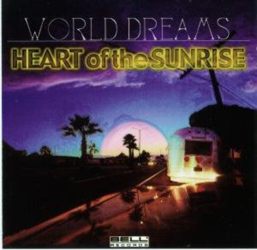 Heart of the Sunrise [Import]
