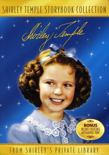Shirley Temple: Storybook Collection [Dolby]