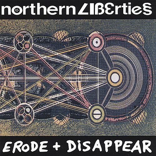 Erode & Disappear