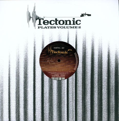 Tectonic Plates, Vol. 2 [EP] [Single]