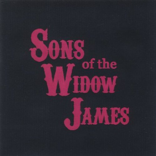 Sons of the Widow James